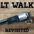Colt Walker Revisited