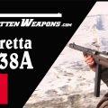 Italy's Sleeper Submachine Gun: The Beretta 38A