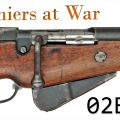 Small Arms of WWI Primer 02B*: French Berthiers at War