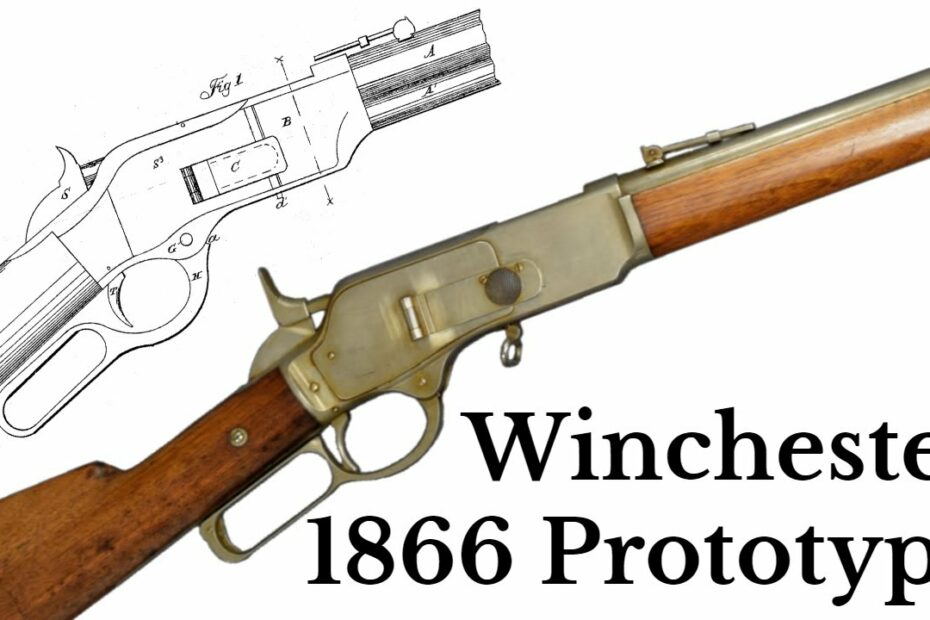 TAB Episode 71: Winchester 1866 Prototype Musket