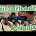 Calico Reliability Testing: Round #2
