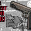 The Rarest M1911 Ever!