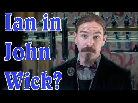 Want me in the next John Wick Movie? Sign the Petition!