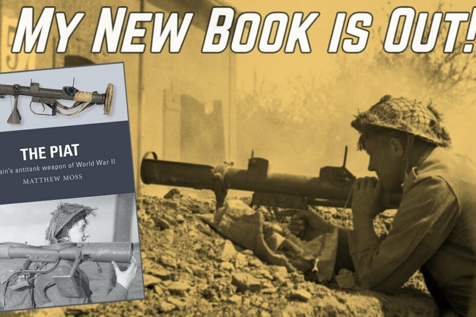 My New Book On The PIAT Is Out!