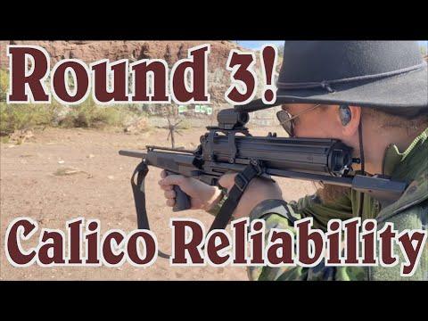 Calico Reliability Testing: Round 3!