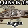 Guncovered: Wheellock or Matchlock?