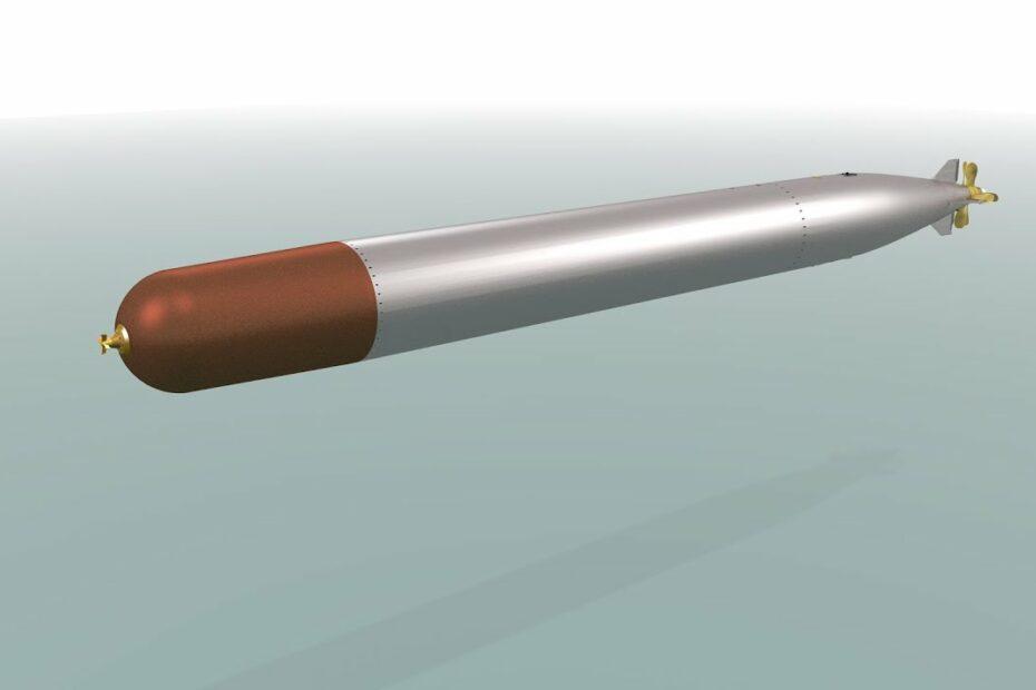 Bliss-Leavitt Mk7 torpedo, 1916