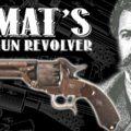 LeMat's Shotgun Revolver