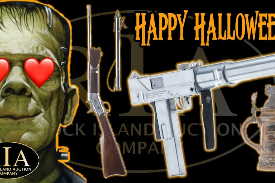 Happy Halloween From RIAC!