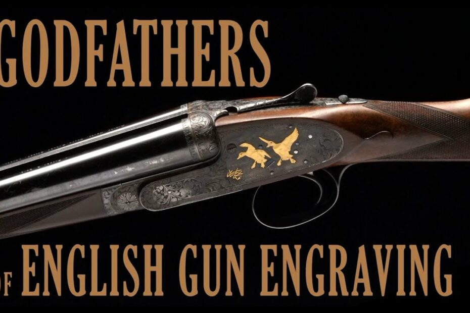 Godfathers of English Gun Engraving