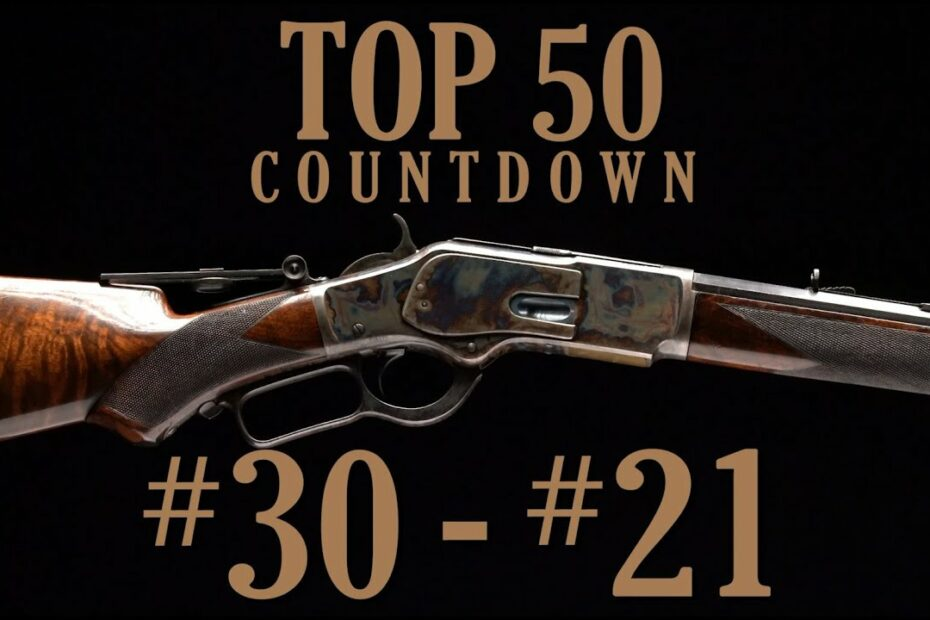 Top 50 Guns of the December Premier: 30-21
