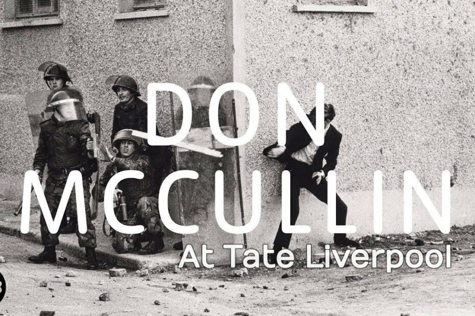 Don McCullin Retrospective – Tate Liverpool