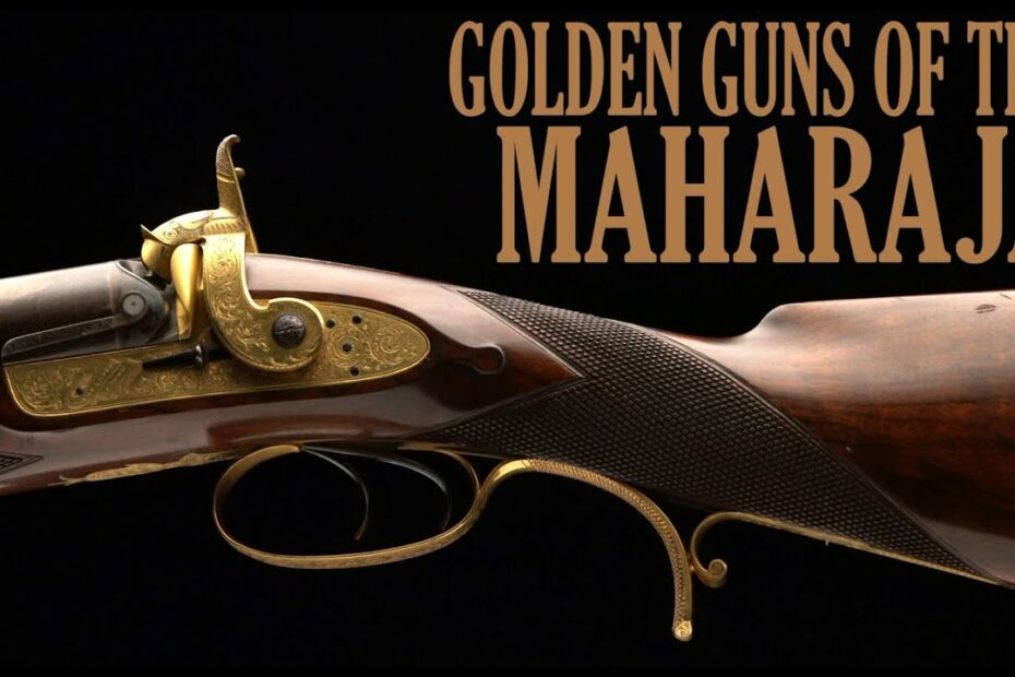 Golden Guns of the Maharaja
