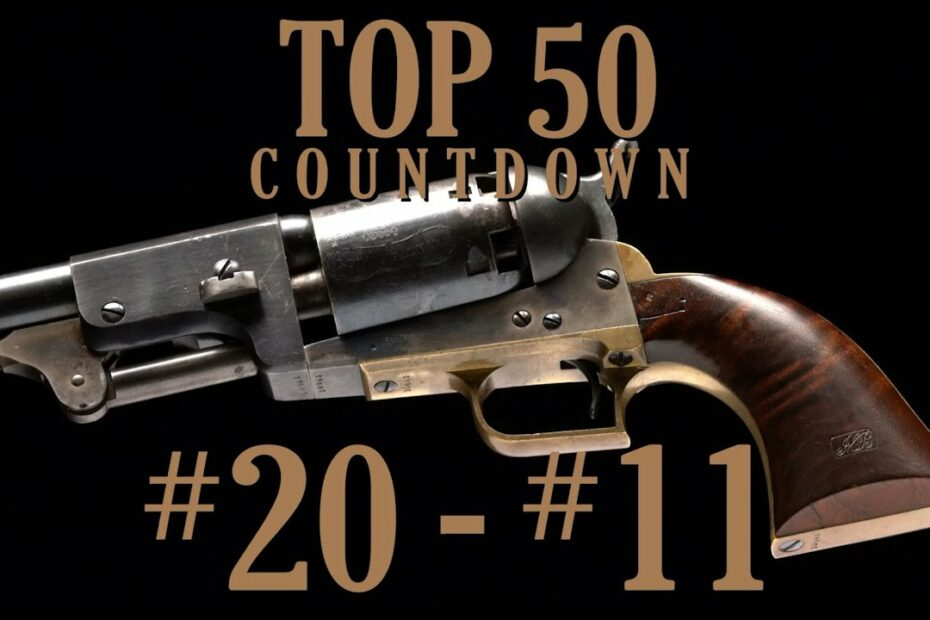Top 50 Guns of the December Premier: 20-11