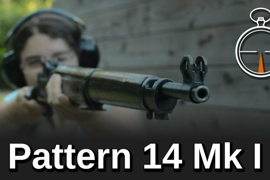 Minute of Mae: Pattern 14 Mk I