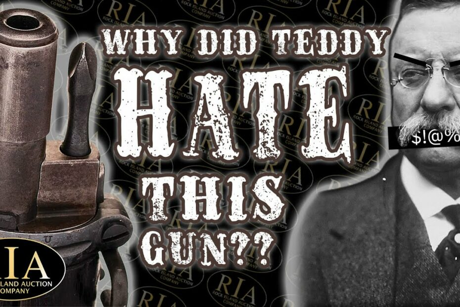 """Guncovered: What's an """"Unconverted"""" M1903 Rifle?"""