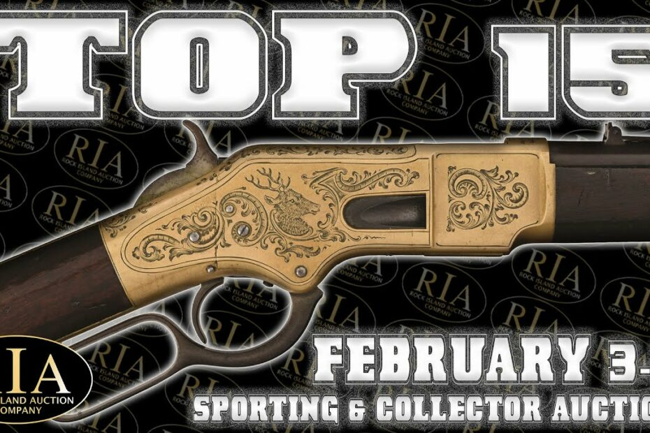 February Auction: Top 15 + Tidbits