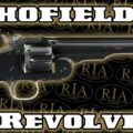 What is a Schofield Revolver?
