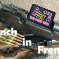 [004] Bloke on the Range Strip Club: French charger in French bolt action rifle(s)?