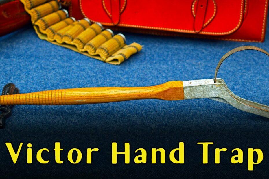 It's a Trap! 006: Victor Hand Trap