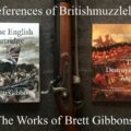 """The References of Britishmuzzleloaders: """"The Destroying Angel"""" and """"The English Cartridge"""""""