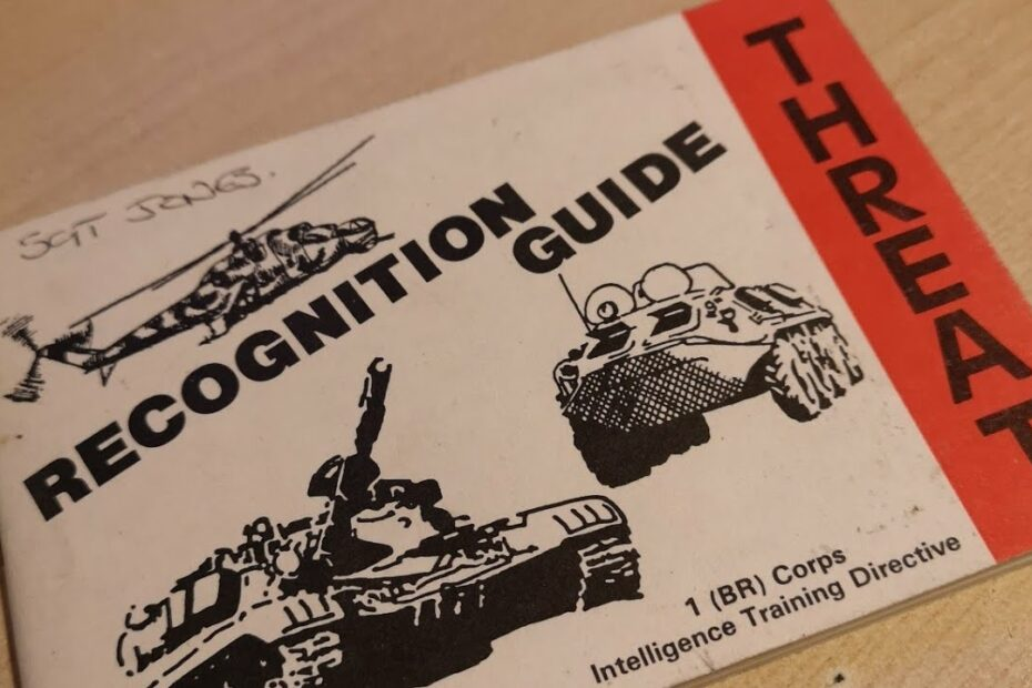 Threat Recognition Guide #Shorts