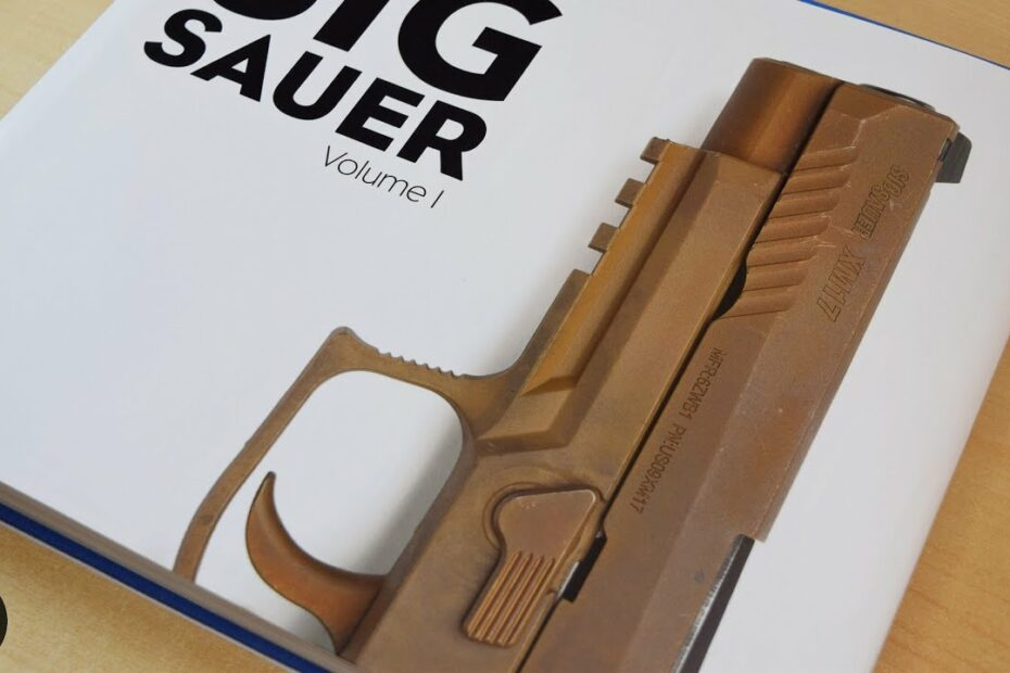 Vickers Guide: SIG Sauer Vol.1 #Shorts