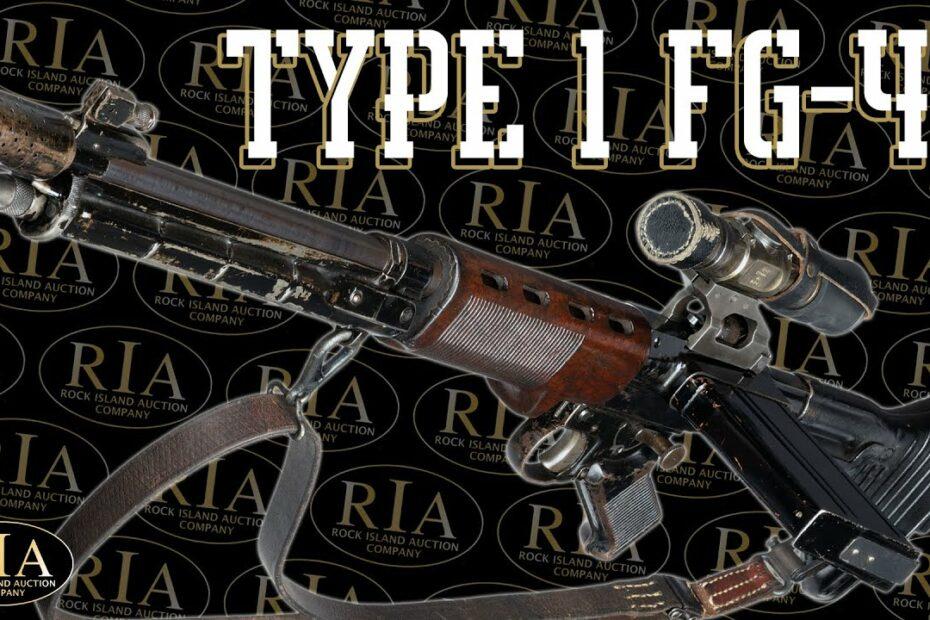 FG-42: Type 1
