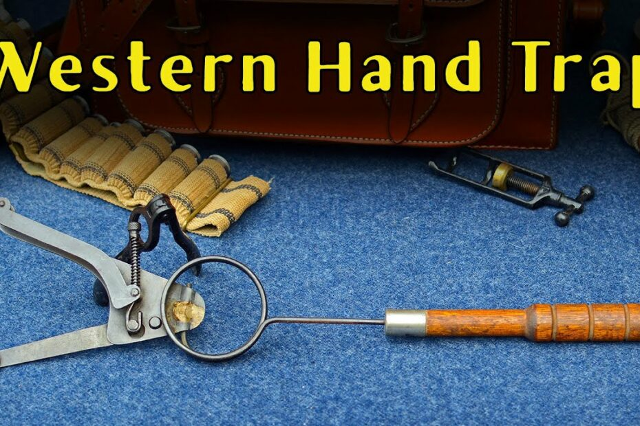 It's a Trap! 008: Western Hand Trap