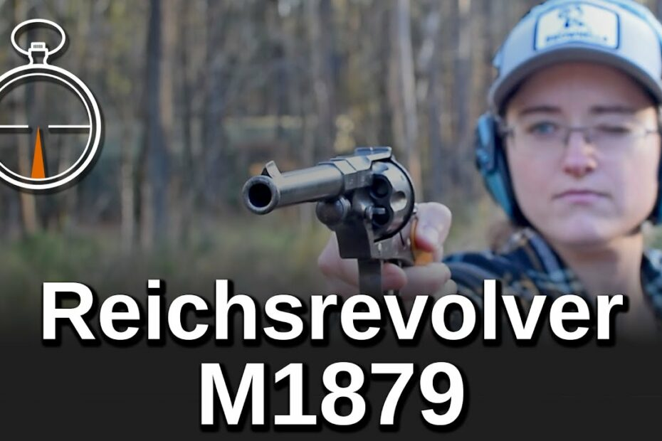 Minute of Mae: Reichsrevolver M1879