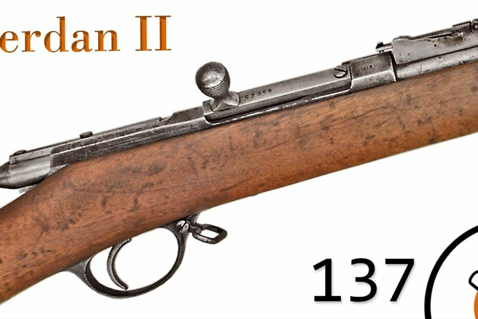 Small Arms of WWI Primer 137: Russian Berdan II