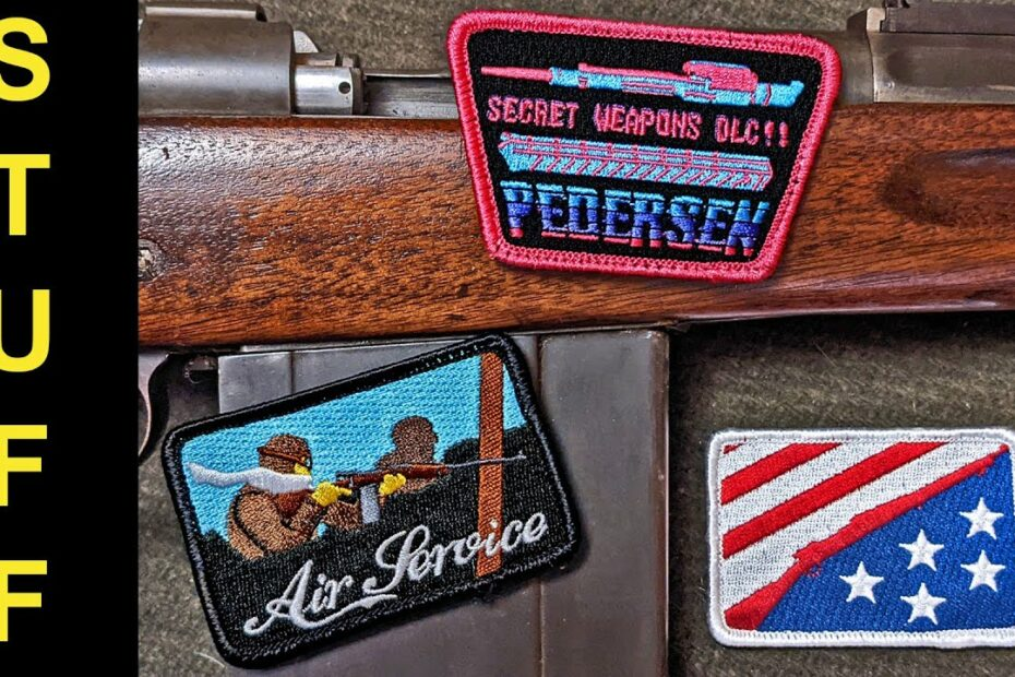 Patches are Go.  Also some new posters and prints.