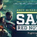 Fighting On Film: SAS: Red Notice (2021)