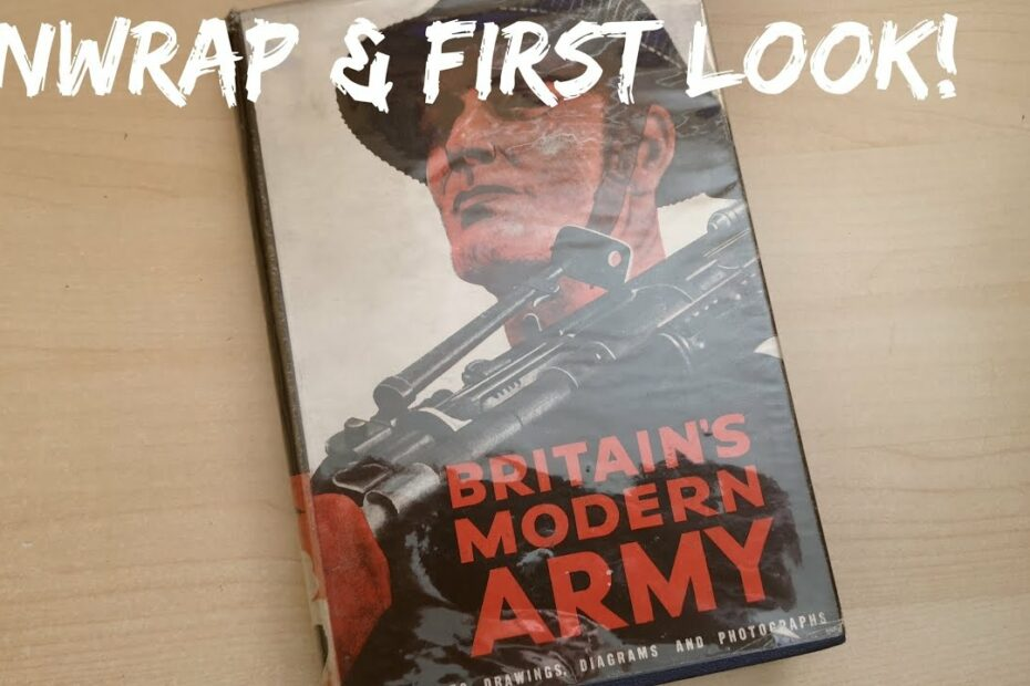 Britain's Modern Army #Short