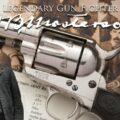 The Colt 45 of Bat Masterson