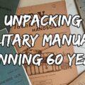 Unpacking 60 Years of Military History