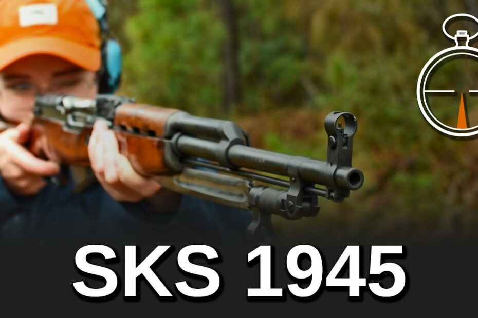 Minute of Mae: SKS 1945