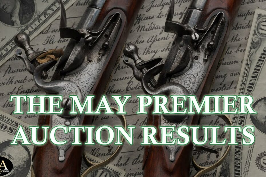 Jaw Dropping Results from the May Premier!