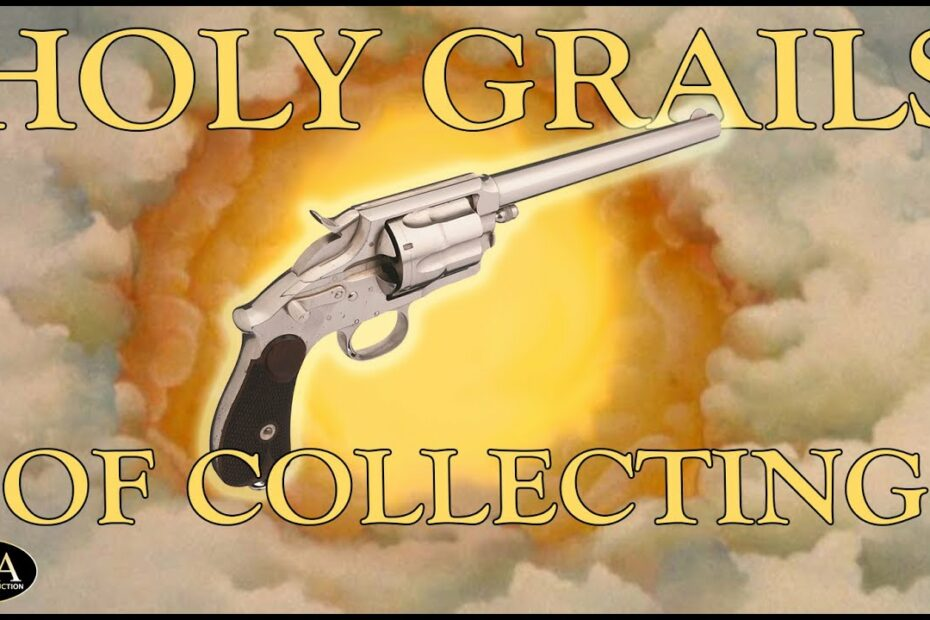 How Many Holy Grails Can One Auction Have???
