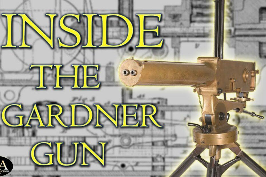 Steel Poetry: Look Inside the Gardner Gun