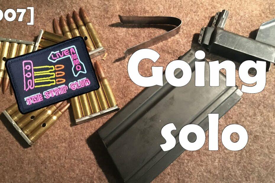 [007] BotR Strip Club: Going solo