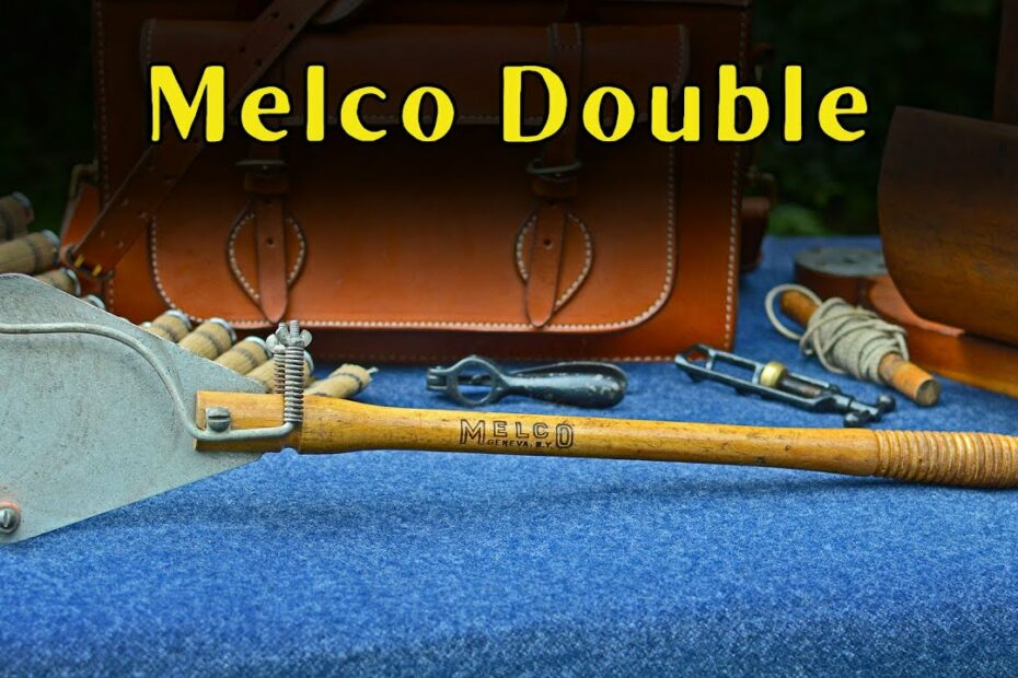 It's a Trap! 015: Melco Double Hand Trap