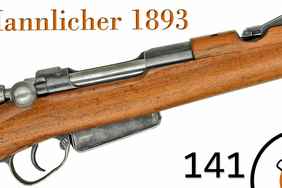 Small Arms of WWI Primer 141: Swiss Mannlicher 1893