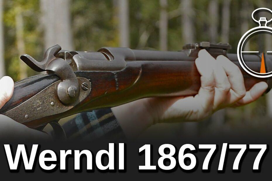 Minute of Mae: Werndl 1867/77