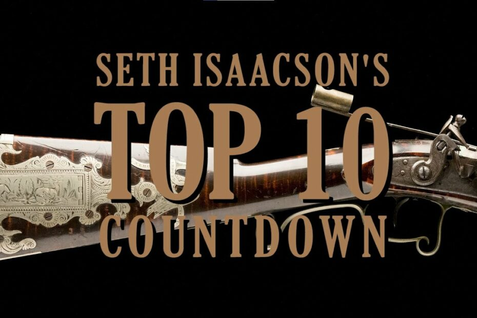 Seth's Top 10 of the September Premier (2021)