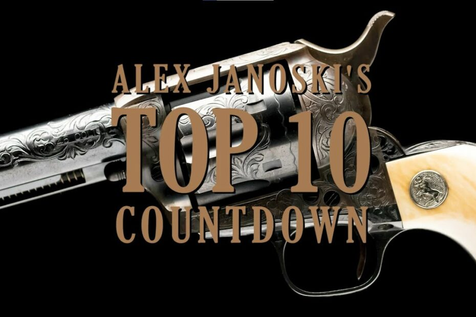 Alex's Top 10 of the September Premier (2021)