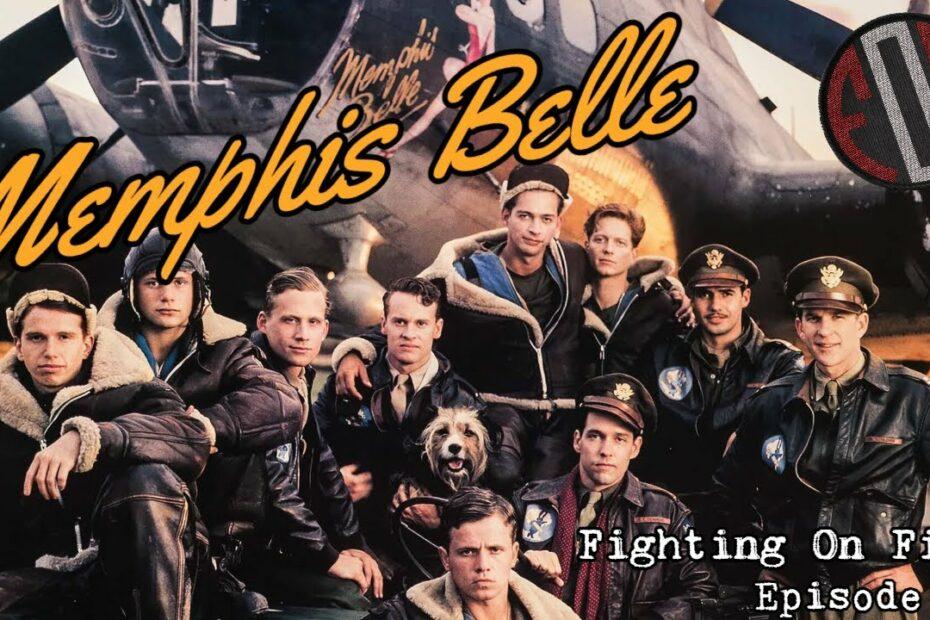 Fighting On Film: Memphis Belle (1990)