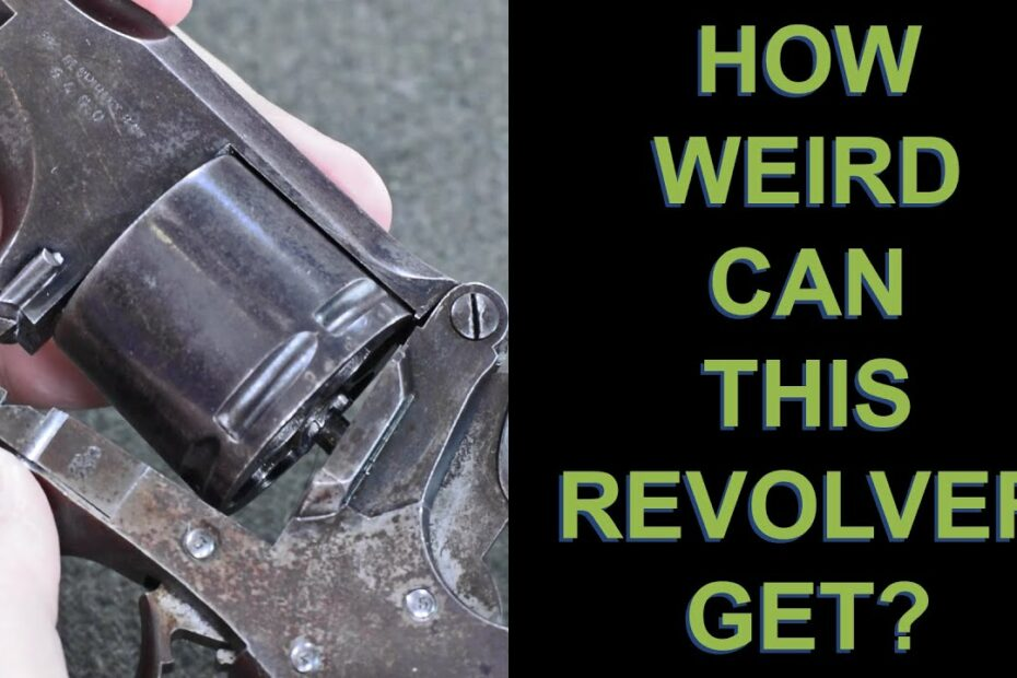 Clips: Spirlet Revolver Breakdown