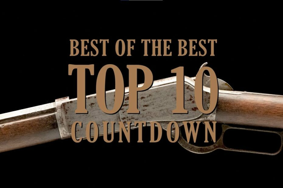 Best of the Best: Top 10 Countdown (September 2021)