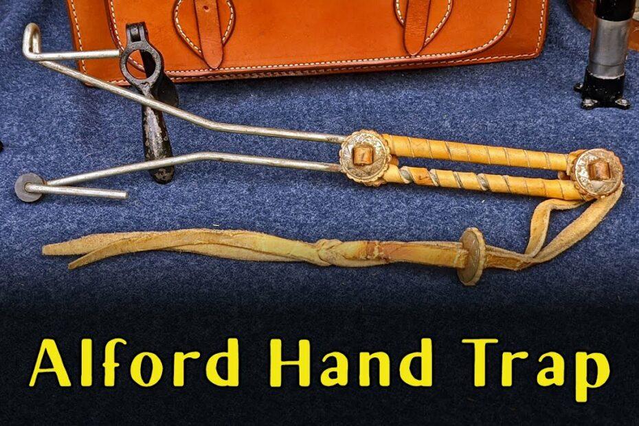 It's a Trap! 021: Alford Hand Trap